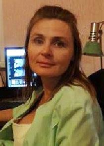 Вильдяева Светлана Витальевна